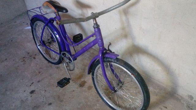 Bicicleta infantil aro 20 original. Para Seu Filho ou Filha - Foto 3