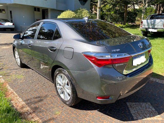 Corolla Xei 2.0 Completo Seminovo - Foto 2