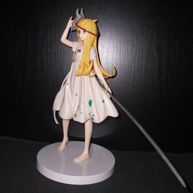 Figure Shinobu Oshino Bakemonogatari - Foto 2