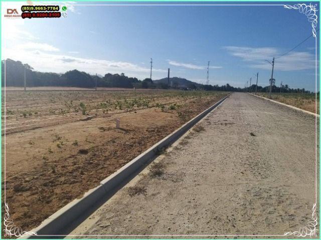 ** a 10 min de Messejana pronto para construir as margens da BR 116 - Foto 18