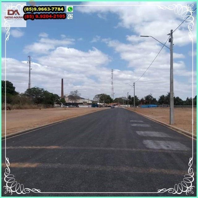 ** a 10 min de Messejana pronto para construir as margens da BR 116 - Foto 8