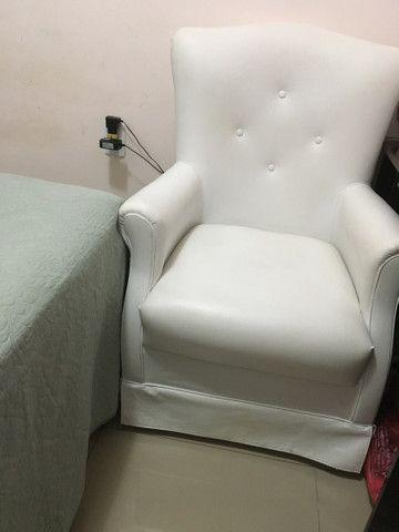 Cadeira de amamentação  - Foto 2
