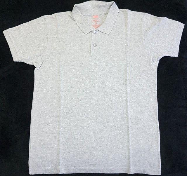 Camisa Polo - Oxer - Tam: P