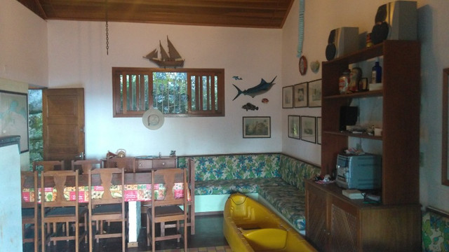 Casa em Águas Lindas, Ilha de Itacuruça - Foto 10