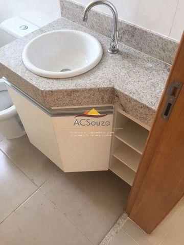 Cód. 151 Apartamento com 3 quartos (1 suíte) - Armário colocado à gosto do cliente !!! - Foto 8