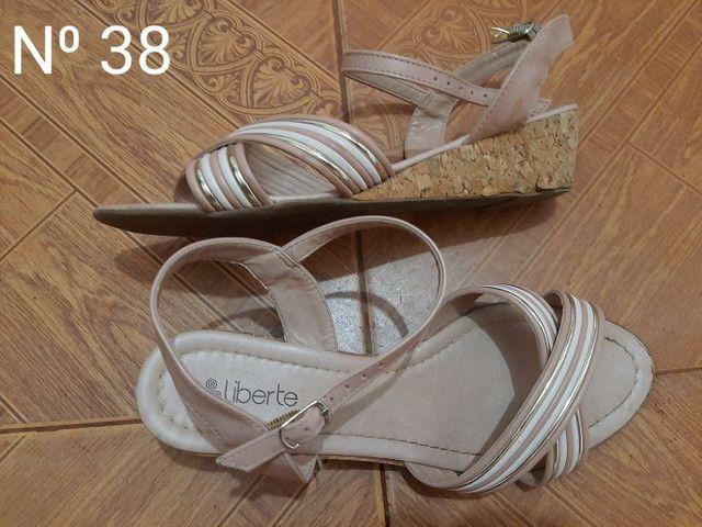 Sapatos de salto  - Foto 6