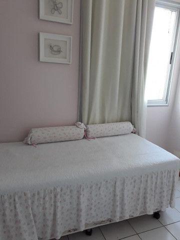 Apartamento 3 quartos (1 suíte) - Residencial Vida - Adrianópolis - Foto 4