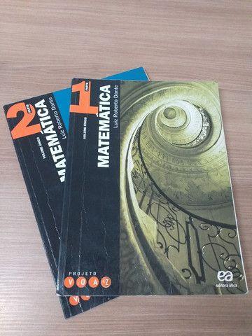 Matemática Projeto Voaz parte 1 e 2