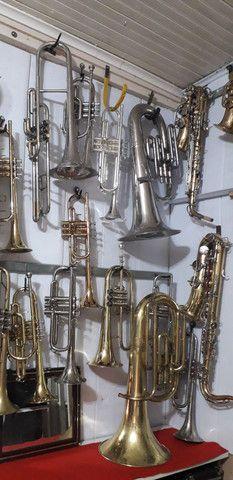 Sax alto  e trompete apartir de 1.000.00 - Foto 6