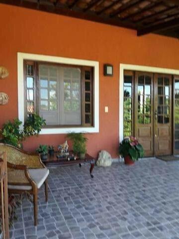 Casa no Haras de Aldeia com 550m² - Foto 4