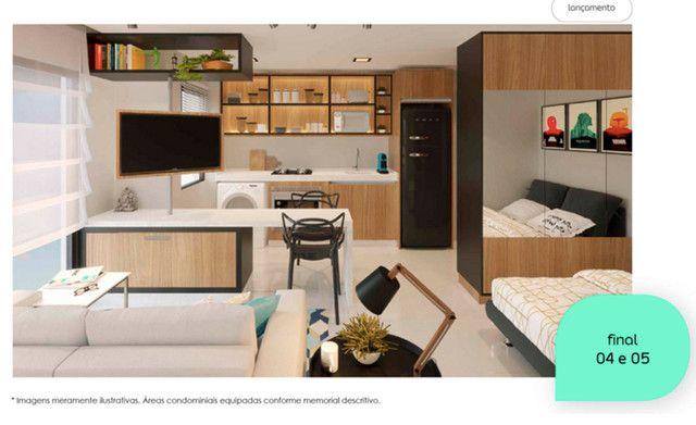 Apartamento de 1 quarto de alto padrão - 200 metros da Universidade Positivo :) - Foto 5