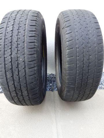 Bridgestone 215/65R16 - Foto 2