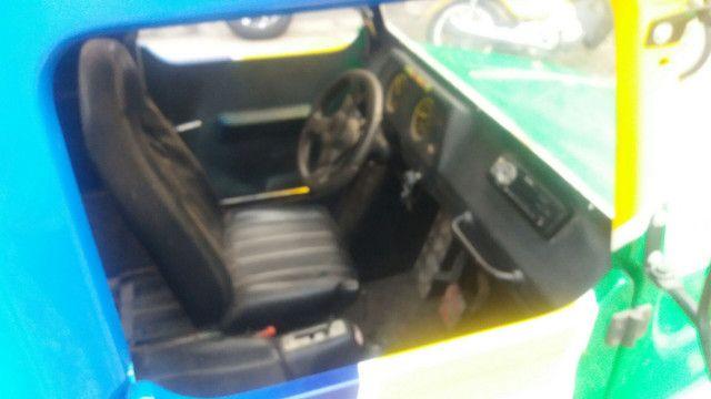 Mini truck a gasolina  - Foto 8