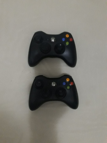 Troco Xbox 360 por celular  - Foto 4