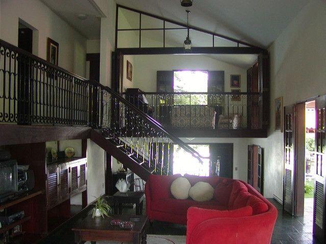 Casa em Cond. em Aldeia 5 Quartos 3 Suítes 450m² c/ Piscina - Foto 11