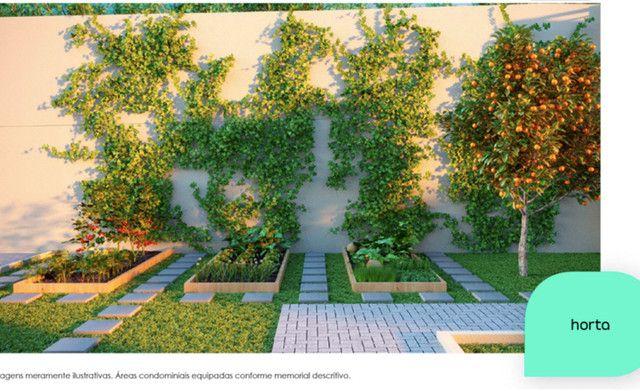 Apartamento de 1 quarto de alto padrão - 200 metros da Universidade Positivo :) - Foto 17