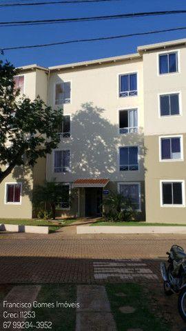 Apartamento Rita Vieira - Foto 6