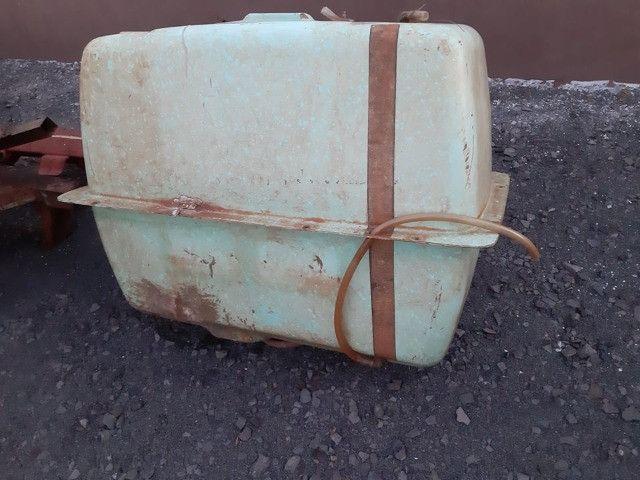 Tanque de bomba Berthould - Foto 4