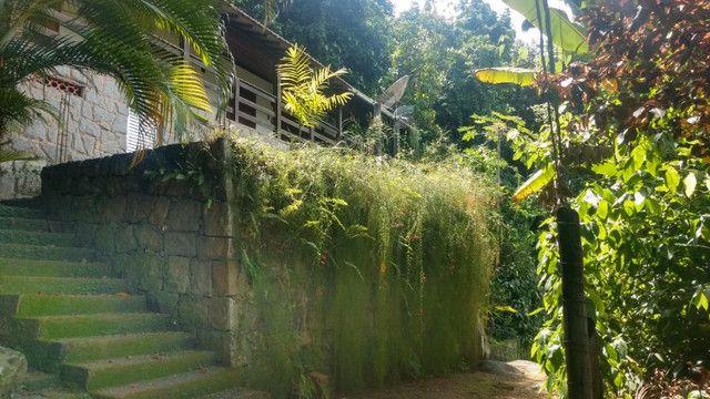 Casa em Águas Lindas, Ilha de Itacuruça