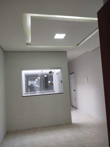 Linda Casa Vila Nasser com 3 quartos - Foto 4