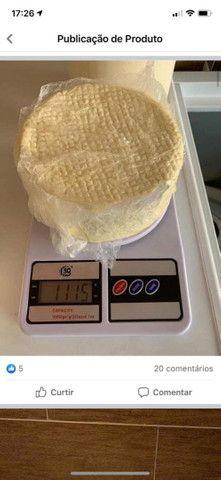 Queijos,ovos caipiras ,manteiga da roça, Iogurte - Foto 4