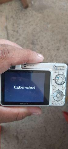 Camera  da Sony Cyber-shot - Foto 2