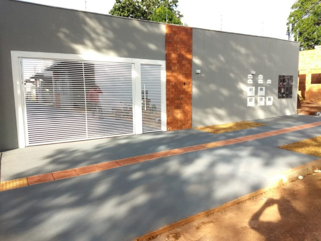 Linda Casa Condomínio Fechado Vila Marli - Foto 6