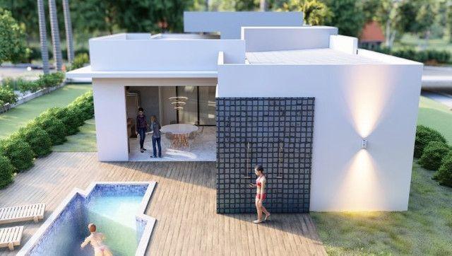 JF Sua casa em Gravatá em plena semana santa - Casas com 240m², lazer e segurança - Foto 4