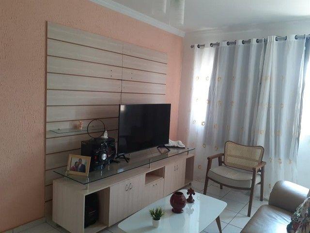 Lindo apartamento nos Bultrins com mobília 135 mil. - Foto 14