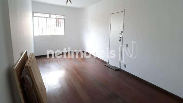 Apartamento à venda com 3 dormitórios em Caiçaras, Belo horizonte cod:354161
