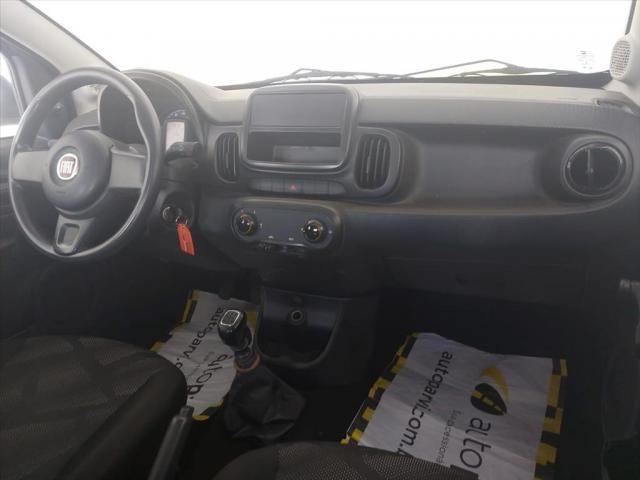 FIAT MOBI 1.0 8V EVO FLEX EASY MANUAL - Foto 7