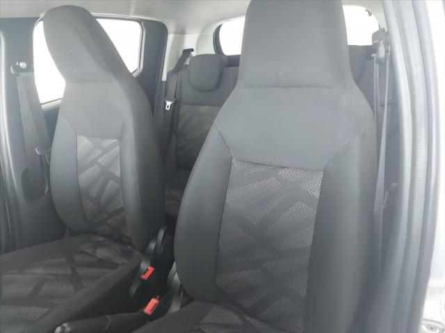 FIAT MOBI 1.0 8V EVO FLEX EASY MANUAL - Foto 11