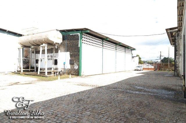 Galpão de 300m² Com Possibilidade De Expansão e a 4KM Da Ceasa - Foto 7