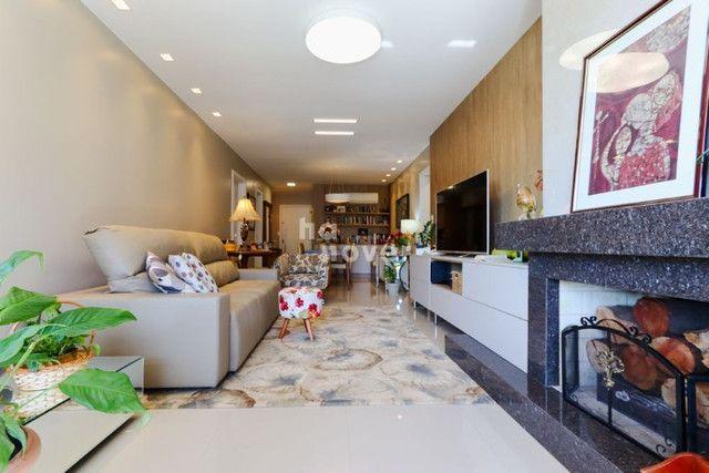 Apartamento Alto Padrão 3 Suítes, 2 Vagas Garagem - Medianeira - Foto 3