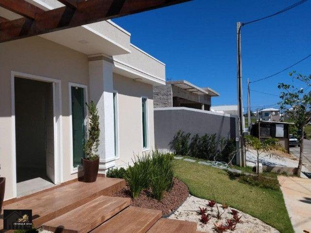 Excelente Casa Colonial em Condomínio Jardim São Pedro - São Pedro da Aldeia - RJ - Foto 3