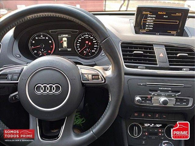 Audi q3 2.0 Tfsi Ambition Quattro s Tronic - Foto 10