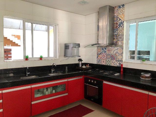 Casa em condomínio- Bosque das Gameleiras- 250m² de área- 3suítes- Altiplano  - Foto 5
