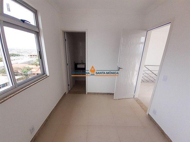 Apartamento à venda com 4 dormitórios em Santa mônica, Belo horizonte cod:17495 - Foto 6