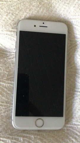 Iphone 6s Novo com todos acessórios zero