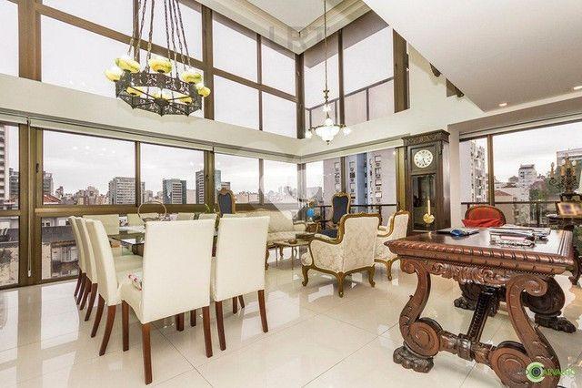 Apartamento à venda com 4 dormitórios em Moinhos de vento, Porto alegre cod:28-IM468025 - Foto 5
