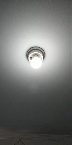 Lâmpada 15W Inteligente Wifi - Foto 5