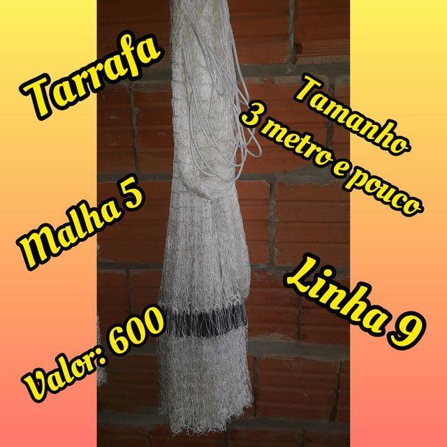 Tarrafa