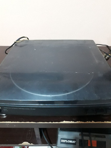 Tica disco AIWA PX E850
