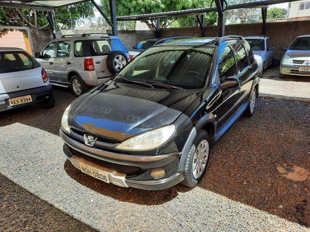 Peugeot sw escapade 1.6  - Foto 2