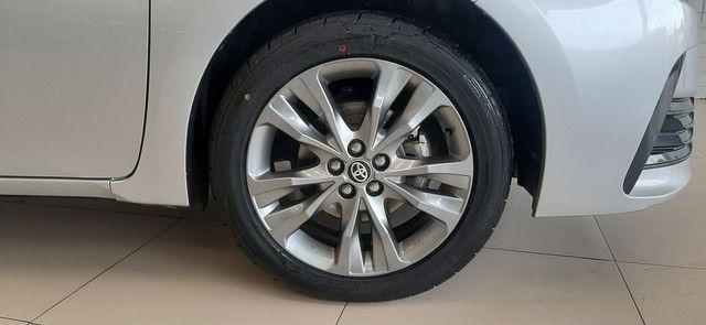 Toyota Corolla XEI 2.0  AT  R$ 99.900,00 - Foto 8