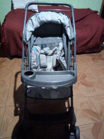 Carrinho para bebê - Foto 3