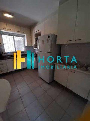 Apartamento à venda com 3 dormitórios em Lagoa, Rio de janeiro cod:CPAP31688 - Foto 15