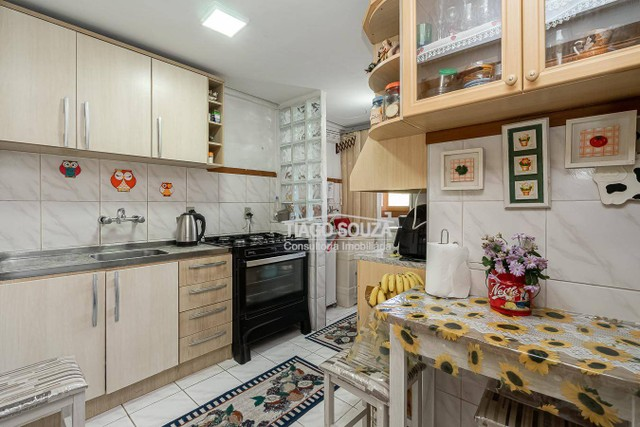 Apartamento com 3 dormitórios à venda, 79 m² por R$ 420.000,00 - Passo d'Areia - Porto Ale - Foto 15