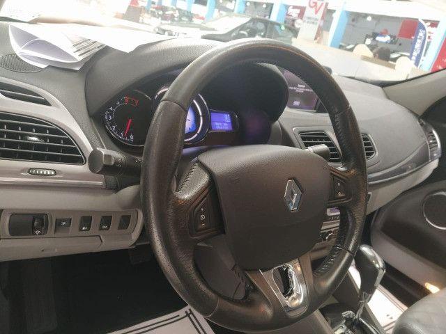 Renault Fluence Privilege 2.0 Automático CVT 2017 - Foto 5