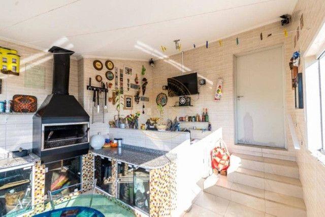 Casa à venda com 5 dormitórios em Capão raso, Curitiba cod:SO01317 - Foto 18